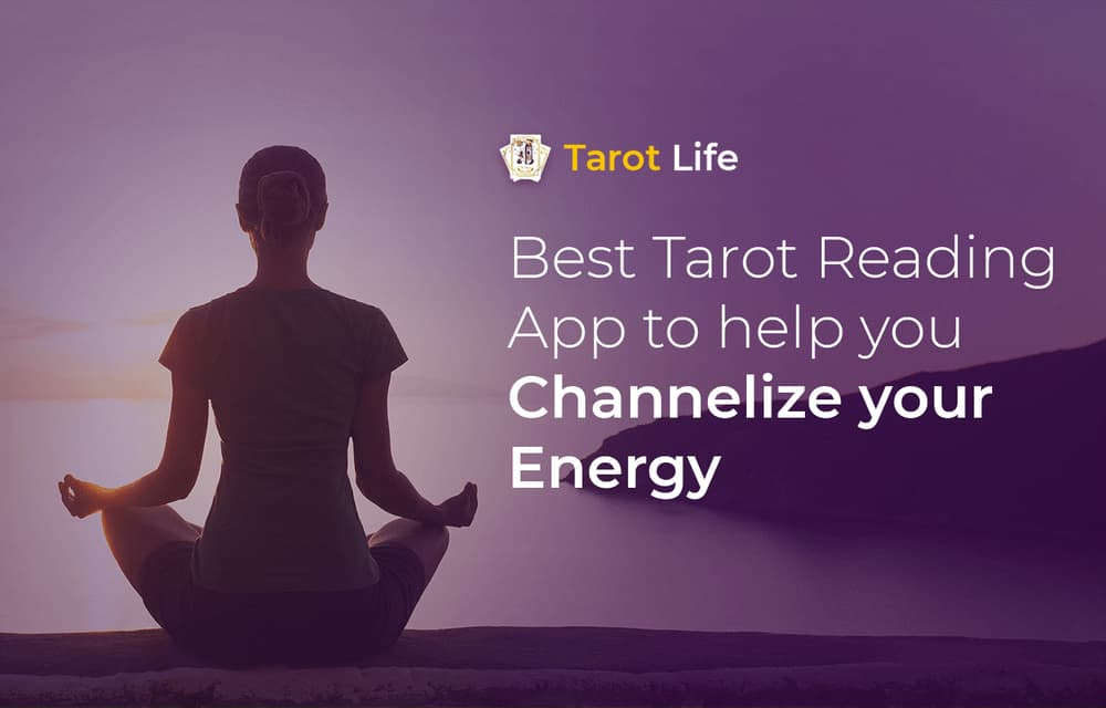 best tarot reading app to help you channelize your energy